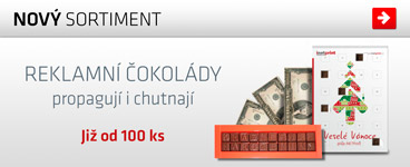 Nov� sortiment - firemn� d�rky z �okol�dy