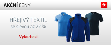 Hřejivý textil do zimy za úžasné ceny